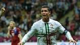 Semi-finalist profile: Portugal