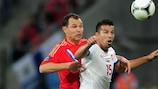 Milan Baroš acredita que os checos vão reagir da melhor maneira à derrota ante a Rússia