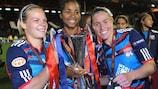 Star turn Abily elated by Lyon triumph