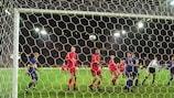 Liverpool gewinnt Endspiel-Krimi