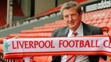 Il Liverpool sceglie Hodgson