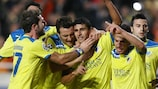APOEL exceeded all expectations in reaching the round of 16