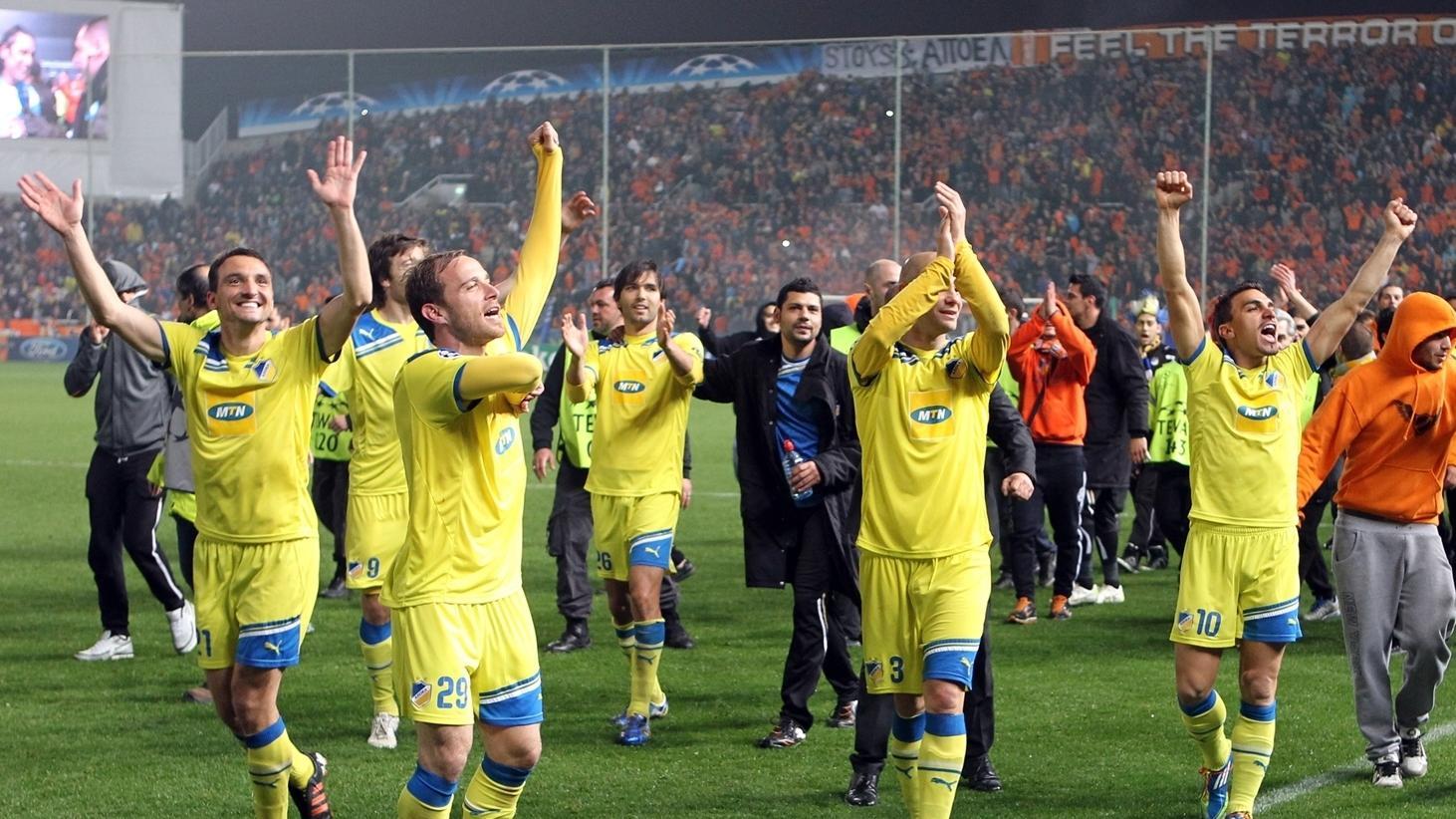 Teilnehmer Champions League