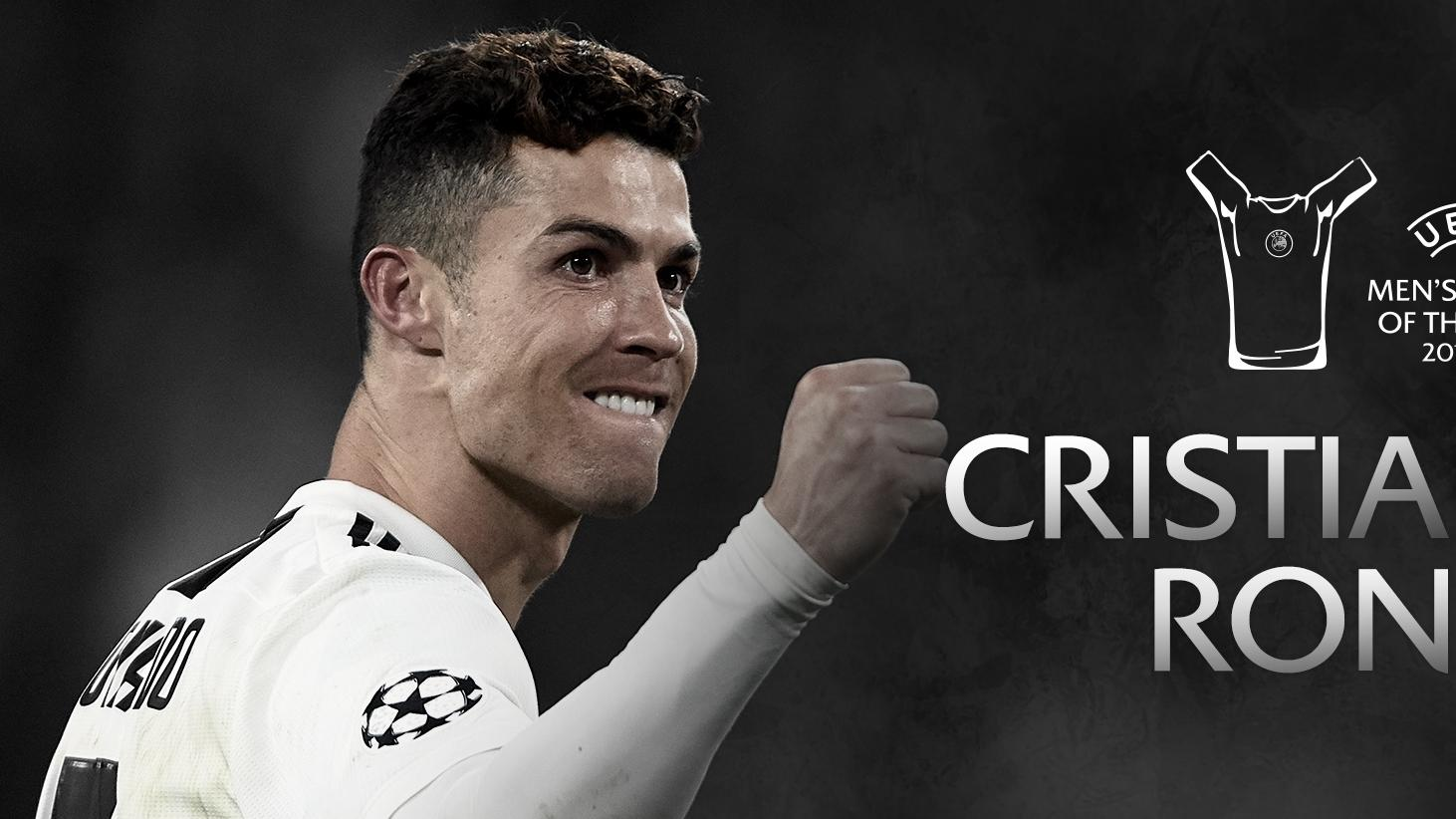 Uefa Men S Player Of The Year Nominee The Case For Ronaldo Uefa Champions League Uefa Com