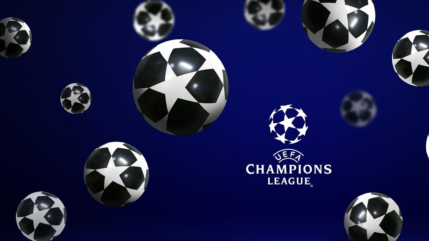 Champions League group stage draw: all you need to know | UEFA ...