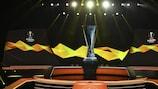 Sorteio da fase de grupos da Europa League concluído no Mónaco