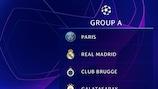Group A: the lowdown