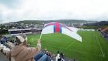 Fans have plenty to enjoy in the Faroe Islands