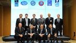 Nasce Federazione Sport di Squadra Europei