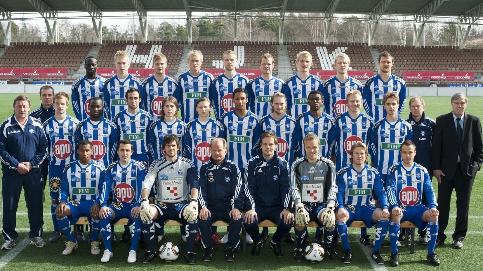 Hjk Futsal