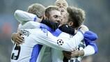 El FCK ha ganado el campeonato de Dinamarca