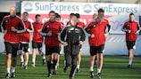 Extra pairs of refereeing eyes at EURO