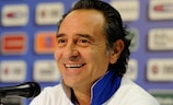 Cesare Prandelli has named his final 23-man squad for the EURO