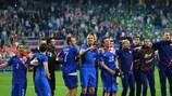 Ireland homework pays off for Bilić