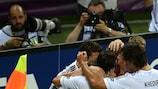 Germany have had plenty to celebrate already at UEFA EURO 2012