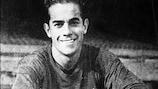 Suárez et le travail d'équipe espagnol en 1964