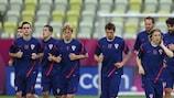 Slaven Bilić aposta que Luka Modrić e companhia derrotem a Espanha