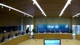Дюжина городов для ЕВРО-2020