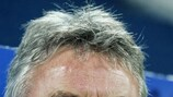 Guus Hiddink kehrt nach der WM zurück auf die Trainerbank der Niederlande