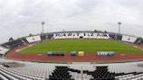 La partita di Belgrado è stata sospesa dopo 42 minuti