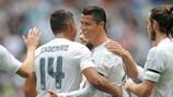 Nouveau record pour Ronaldo