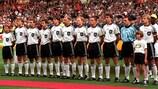 La Germania campione d'Europa del 1996 era imbottita di giocatori del Bayern