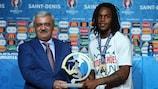 Young Player SOCAR EURO 2016: vince Renato Sanches