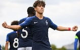 Adil Aouchiche is the new U17 goals record holder