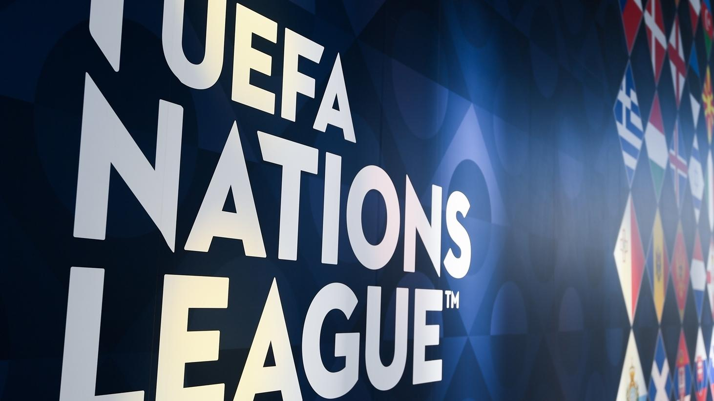 Uefa Nations League All You Need To Know Uefa Nations League Uefa Com