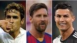 Ewige Bestenliste: Top-Torjäger der Gruppenphase