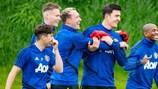 Plantillas de los equipos para la fase de grupos de la Europa League