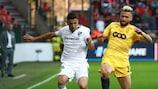 Vitória verlor am ersten Spieltag bei Standard mit 0:2