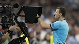 VAR to be used in Europa League knockout stages