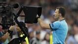 Система VAR будет использоваться в плей-офф Лиги Европы УЕФА