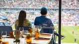 MATCH Hospitality has been appointed as an exclusive sales agent for UEFA EURO 2020 Official Hospitality
