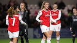 O Arsenal está nos quartos-de-final pela 13ª vez, um recorde