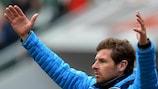 O Zenit, orientado por André Villas-Boas, vai iniciar a sua campanha na terceira pré-eliminatória