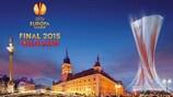 La finale est programmée à Varsovie, le 27 mai