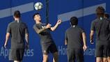 """""""Onzes"""" prováveis e notícias das equipas da Champions League"""