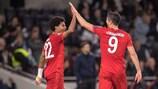 Serge Gnabry et Robert Lewandowski ont empilé les buts pour le Bayern et les points pour leurs sélectionneurs Fantasy