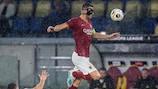 Il Gladbach riacciuffa la Roma nel finale