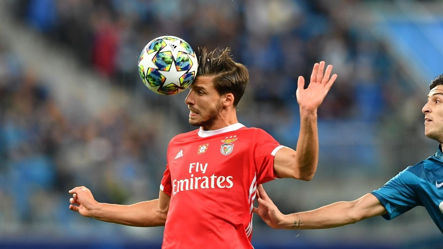 Factos Benfica Zenit Uefa Champions League Uefa Com
