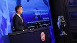 Michele Uva, Vorsitzender der UEFA-Klublizenzierungskommission, zog eine positive Bilanz.