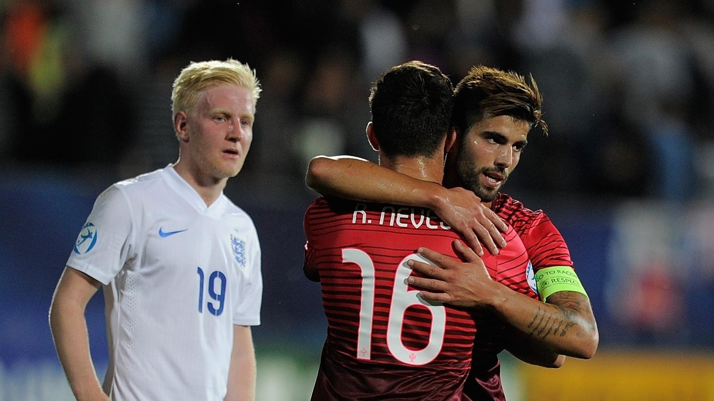 Portugal Gegen England
