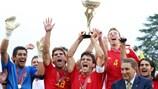 Valero lässt Spanien jubeln