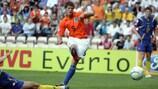 2006 : Klaas Jan Huntelaar