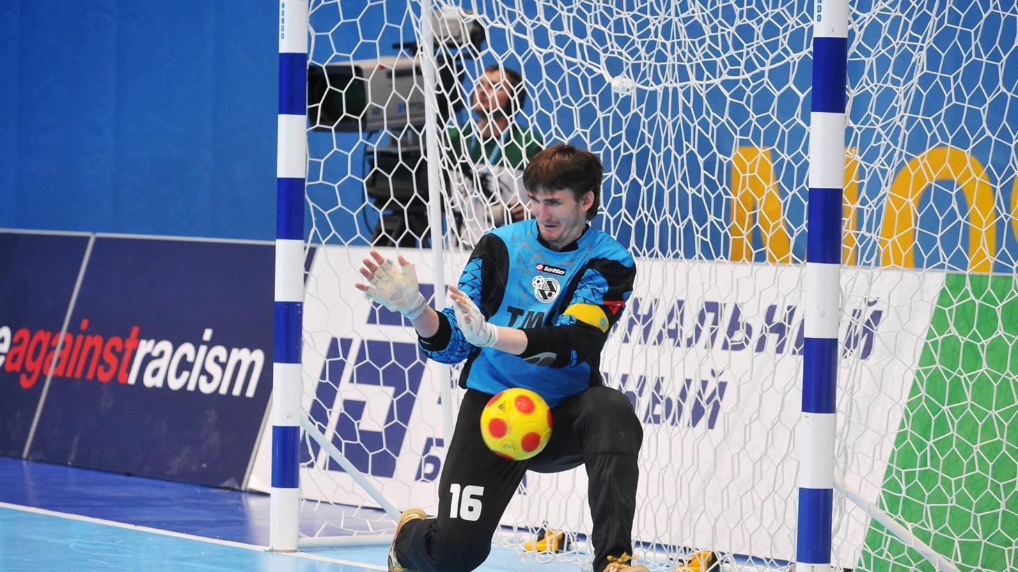 Skorovich Basks In Success Futsal Champions League Uefa Com