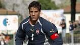 Le jeune gardien suisse Yann Sommer