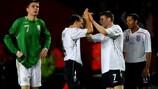 L'Inghilterra aspetta il Portogallo a Wembley