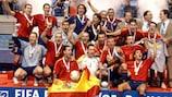 Il meglio del Futsal in Brasile